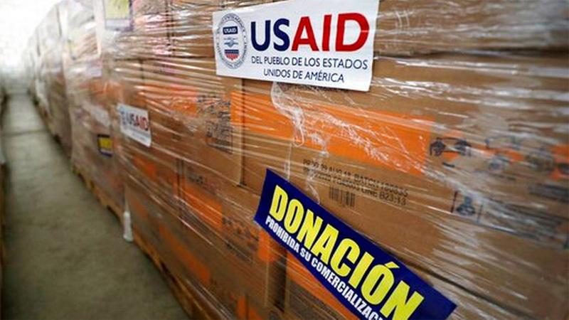 Venezuela,bất ổn Venezuela,khủng hoảng Venezuela,đóng cửa biên giới,báo động quân đội