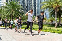 adidas 'bắt tay' hàng ngàn runner tạo nên siêu phẩm Ultraboost 19