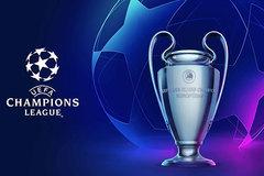 Lịch thi đấu lượt về vòng 1/8 Champions League 2018/19