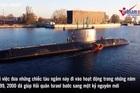 Loại tàu ngầm khiến loạt cường quốc quân sự ngỡ ngàng