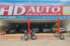 Bán Mercedes tua km, showroom ô tô HD Auto sai đến đâu?