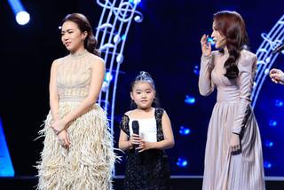 Diễn viên hài Khả Như, Diệu Nhi hát tệ vẫn làm giám khảo cuộc thi nhạc