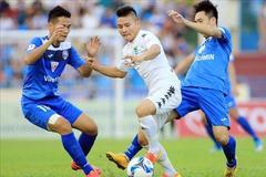 Lịch thi đấu vòng 1 V-League 2019