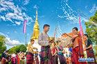 Tết tháng 4 độc đáo của các quốc gia Đông Nam Á