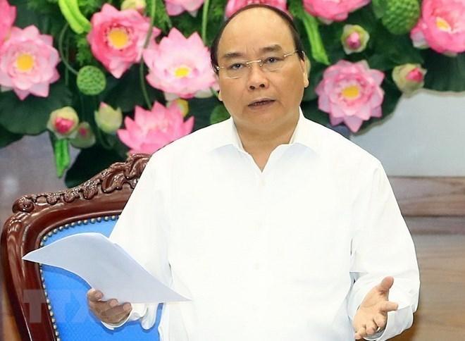 Thủ tướng,Nguyễn Xuân Phúc,hội nghị thượng đỉnh Mỹ Triều