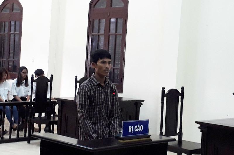 Quảng Bình: Kết đắng của 8X 'yêu' bé gái 14 tuổi
