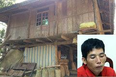 Trải lòng của cha nghi phạm trẻ nhất vụ nữ sinh Điện Biên bị sát hại