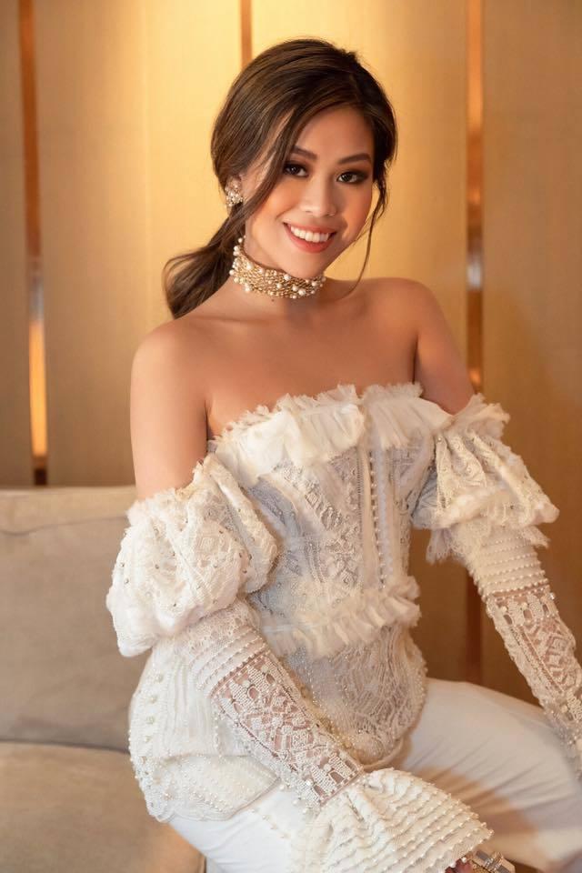 Cuộc sống thượng lưu của cô nàng con nhà giàu đình đám Việt Nam