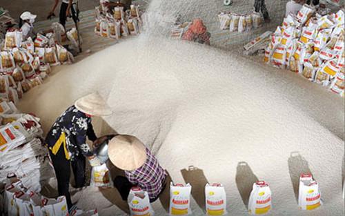 Trung Quốc gây khó, xuất khẩu gạo Việt Nam đầu năm nhận tin buồn