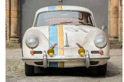 Long lanh huyền thoại Porsche 80 năm tuổi giá 1 tỷ đồng