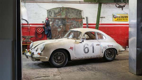 Porsche,siêu xe