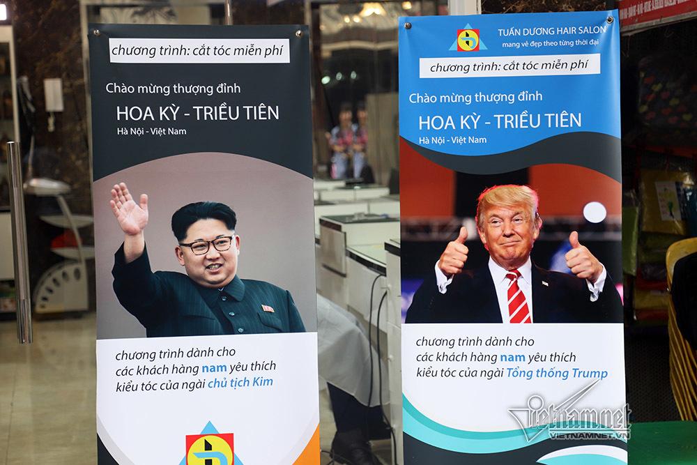 Hội nghị Mỹ Triều,hội nghị thượng đỉnh Mỹ Triều,thượng đỉnh Mỹ Triều,Donald Trump,Kim Jong Un,Hà Nội