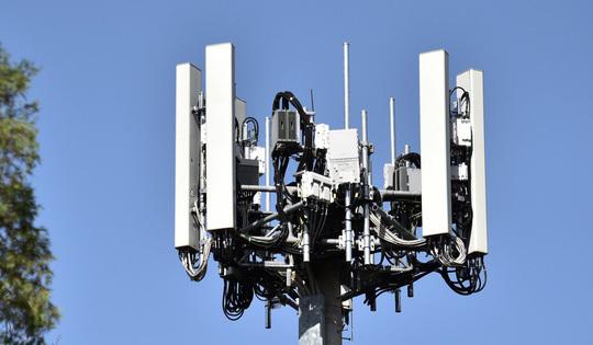 mạng 5G,Huawei