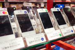 Nghiên cứu chỉ ra rằng, điện thoại cũ bền chẳng kém điện thoại mới