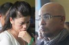 """Ông Đặng Lê Nguyên Vũ nói với vợ: """"Không ai giành giật cái gì cả, mình đã sai rồi, đừng làm tổn thương các con"""""""