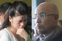 Ông Đặng Lê Nguyên Vũ nói với vợ: 'Không ai giành giật cái gì cả, mình đã sai rồi, đừng làm tổn thương các con'