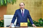 Thủ tướng chủ trì họp về dự án cao tốc Trung Lương - Mỹ Thuận