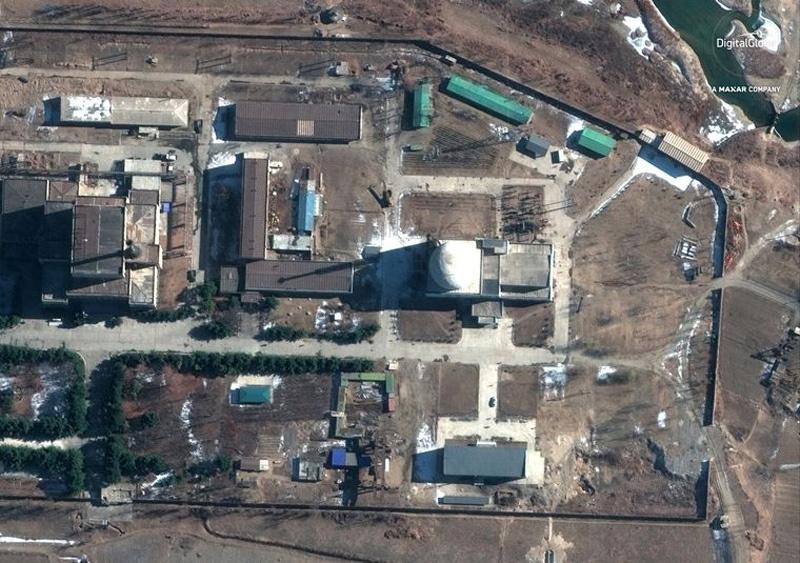 Triều Tiên sẽ bỏ 'vương miện hạt nhân' Yongbyon tại hội nghị ở Hà Nội?