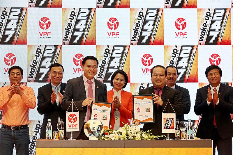 V-League nhận tài trợ 'hàng trăm tỷ đồng', lo nhất tiêu cực