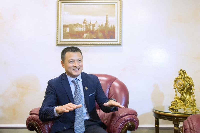 Sun Group và kiến giải phát triển du lịch miền Trung-Tây Nguyên