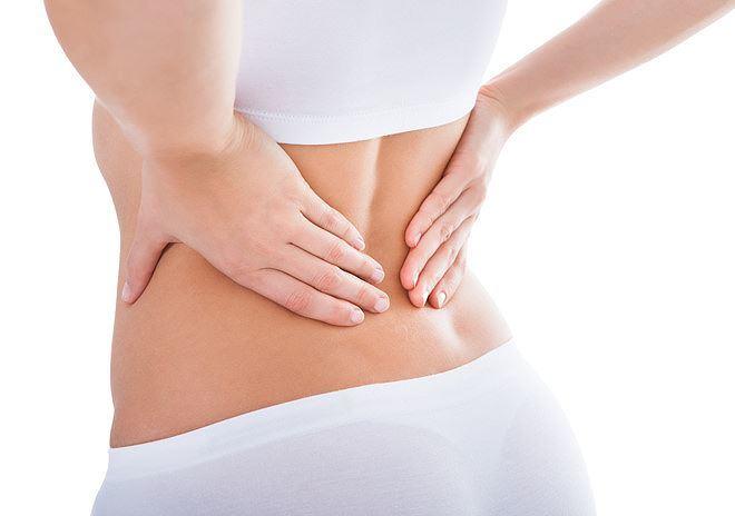 Đau lưng sau khi yêu: Dấu hiệu cảnh báo nhiều bệnh nguy hiểm
