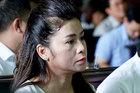 Bà Lê Hoàng Diệp Thảo: 'Anh Vũ muốn, tôi sẵn sàng tha thứ hết'