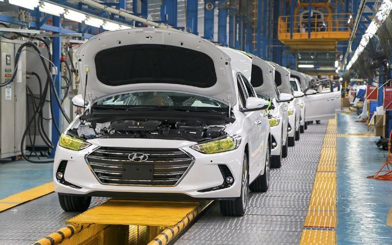 Giá ô tô,giảm giá ô tô,nội địa hóa ô tô,công nghiệp ô tô,thuế tiêu thụ đặc biệt,ô tô giá rẻ,tỷ lệ nội địa hóa,linh kiện ô tô,công nghiệp hỗ trợ