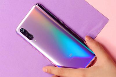Xiaomi Mi 9 chính thức ra mắt: Camera 48MP, chip Snapdragon 855