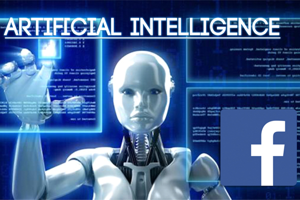 Facebook,Mạng xã hội,AI,Trí tuệ nhân tạo,Cách mạng Công nghiệp 4.0,Trợ lý ảo