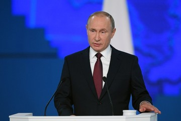 'Lần đầu tiên trong lịch sử, dự trữ của Nga đủ trả nợ'