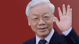Tổng Bí thư, Chủ tịch nước Nguyễn Phú Trọng sẽ thăm Lào, Campuchia