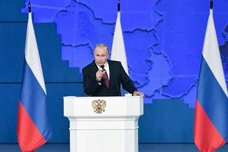 Thế giới 24h: Putin cảnh báo Mỹ
