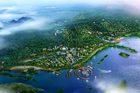 Tạm dừng đấu thầu chọn nhà đầu tư khu đô thị Hải Đăng Vân Đồn I