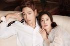 Bi Rain lên tiếng trước tin đồn lạnh nhạt với Kim Tae Hee và con gái