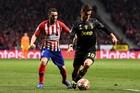Atletico 0-0 Juventus: Tìm kiếm bàn thắng (H2)