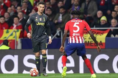 Lịch thi đấu bóng đá hôm nay 12/3: Juventus tử chiến Atletico
