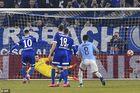 Cập nhật Schalke 2-3 Man City: Ngược dòng khó tin (KT)