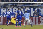 Cập nhật Schalke 2-1 Man City: Otamendi bị thẻ đỏ (H2)
