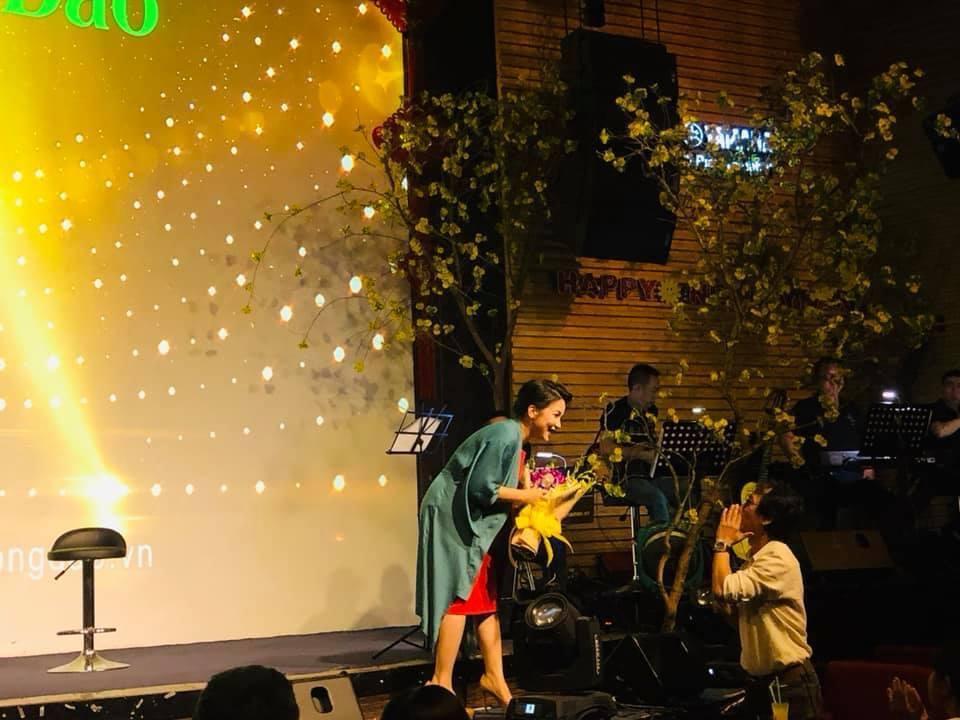 Cường Đô La lên tiếng trước tin đồn Đàm Thu Trang đang mang bầu