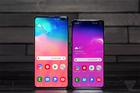 Galaxy S10 sẽ được bán tại Việt Nam với giá từ 23-31 triệu đồng