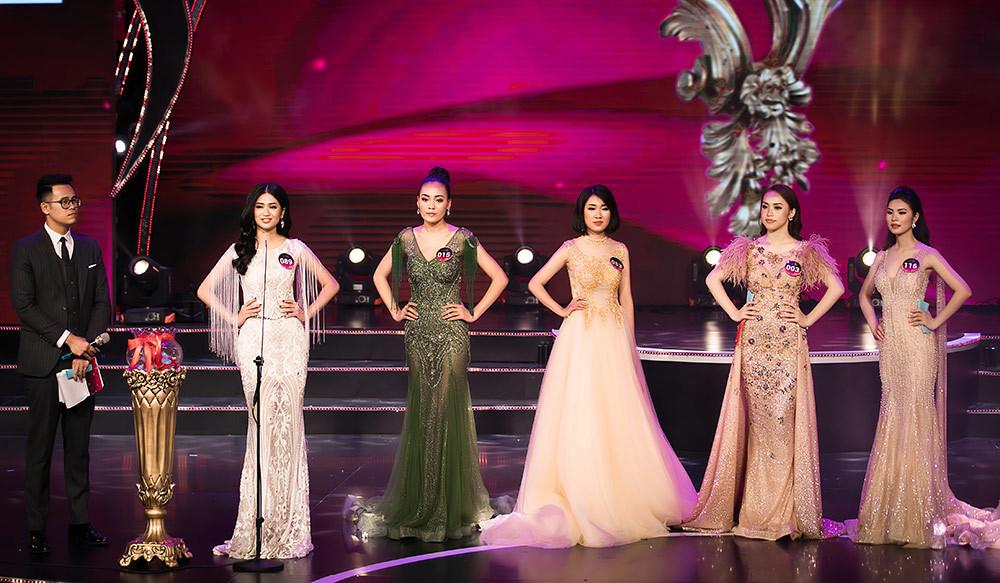 Người đẹp Kinh Bắc 2019