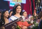 Cô gái 19 tuổi đăng quang Người đẹp Kinh Bắc 2019