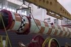 Nga lần đầu công bố clip thử nghiệm siêu ngư lôi