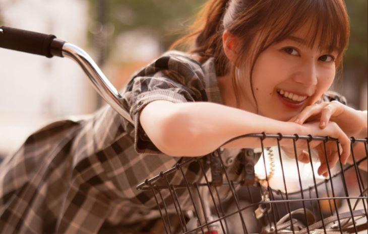 Sách ảnh gợi cảm của mỹ nhân Erika Ikuta lập kỷ lục bán chạy tại Nhật