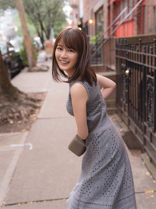 Erika Ikuta