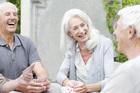 Các nhà khoa học Nhật Bản tìm ra cách tăng tuổi thọ