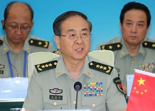 Lý do cựu tướng Trung Quốc lĩnh án chung thân