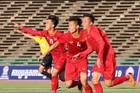 Trực tiếp U22 Việt Nam vs U22 Thái Lan: Lấy ngôi đầu bảng