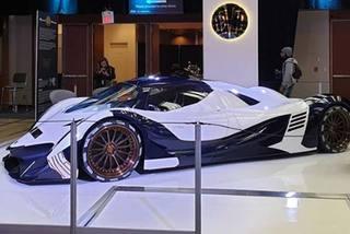 Đỉnh của đỉnh, siêu xe 5.000 mã lực mạnh nhất thế giới đã bán sạch