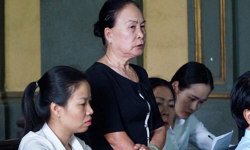 Đặng Lê Nguyên Vũ,Lê Hoàng Diệp Thảo,ly hôn,cà phê Trung Nguyên